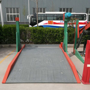 Easy lifting (pit-lifting and easy parking car lift)